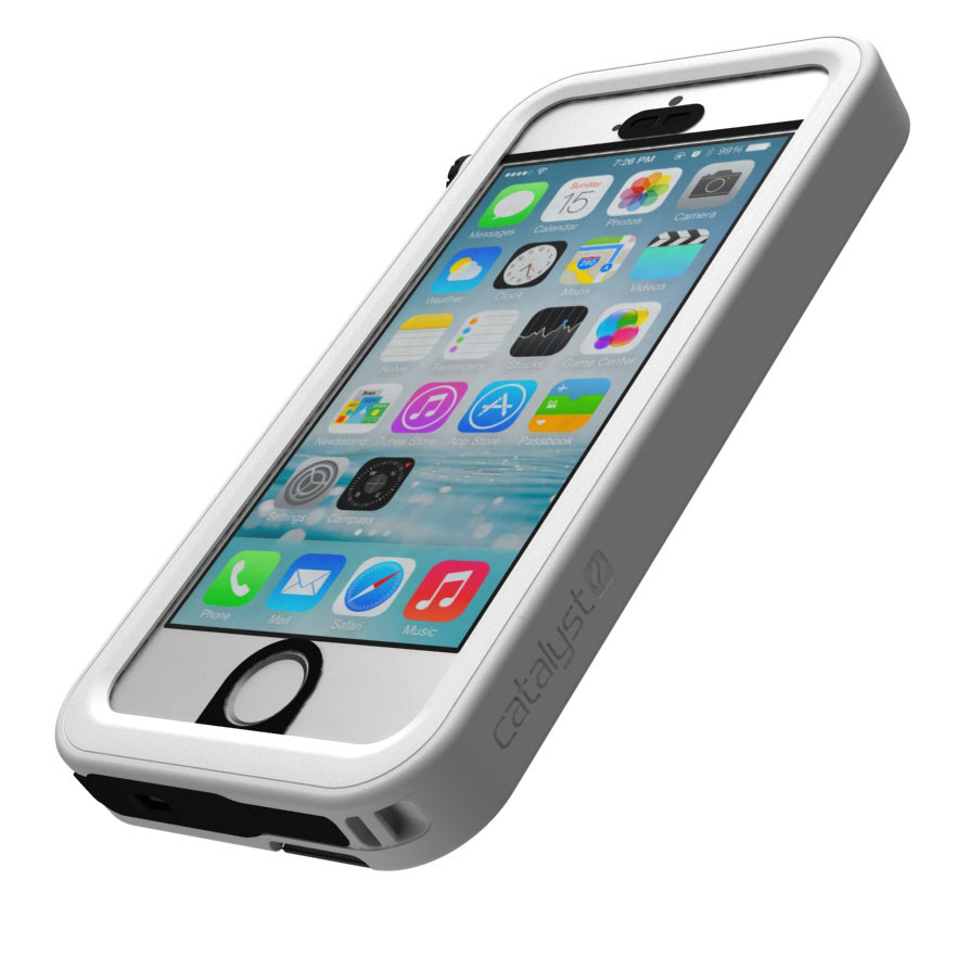 online retailer 6988f 2de53 Catalyst iPhone 5 Waterproof Case | Buytec.co.uk
